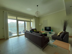 , Al Das, Shoreline Apartments, Palm Jumeirah, Dubai