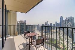 Brand New 1 bed Apt in BLVD Heights Downtown Dubai - Monthly, BLVD Heights Tower 1,, BLVD Heights, Downtown Dubai, Dubai