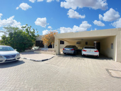 Upgraded Large Layout | Vacant | Gated Community Al Sufouh 1, Palma Spring Village