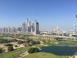 Rented | Exclusive | Full Golf Course View | BEST LAYOUT Golf Towers, Golf Tower 1
