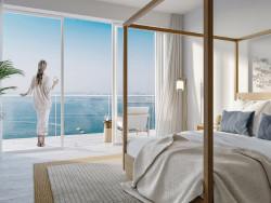 , La Vie, Jumeirah Beach Residence, Dubai