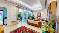 4 bedroom Villa for sale in Sustainable City - Dubai, Cluster 1, The Sustainable City, Dubai