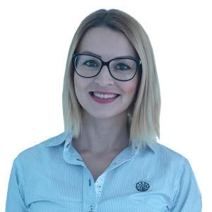 Katharina Kelarev - Agent - PK Properties
