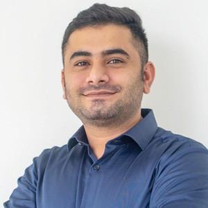 Sarfaraz Kamal - RE/MAX PK Properties Agent