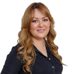 Ainura Kakeyeva - Agent - PK Properties